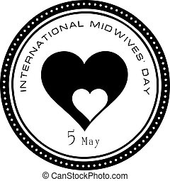 International Day of the Midwife - International Midwives...