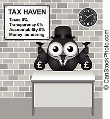 Tax Haven