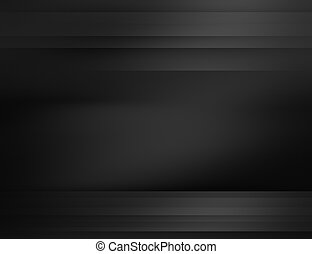 Abstract illustration of speed background