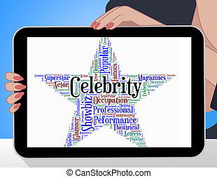 Celebrity star Illustrations and Clipart. 3,164 Celebrity star ...