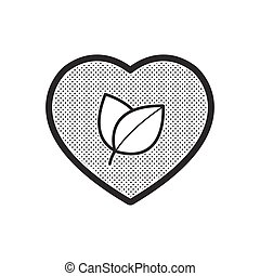 Herbal Heart icon