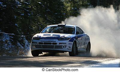 Rally - Road Rally