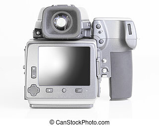 professional medium format proffesional digital camera -...