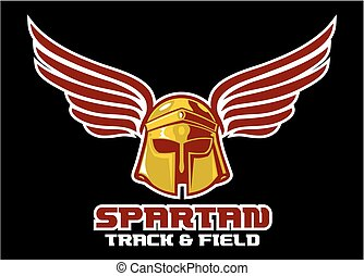 spartan track and field