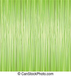 vector grass illustration border