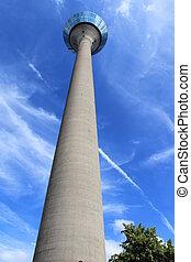 torre - estructuras , arquitectura , senyales , antena ,...