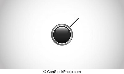 Circle icon design, Video Animation HD1080