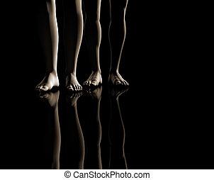 barefoot 2