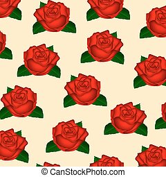 wallpaper red rose