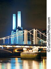 Battersea Power Station London - Battersea Power Station...
