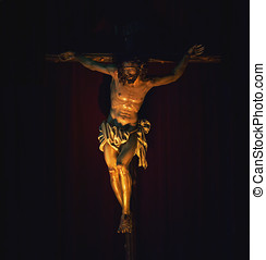 Jesus christ crucified - Jesus Christ crucified Catholic...