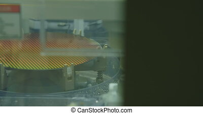 semiconductor manufacturing process
