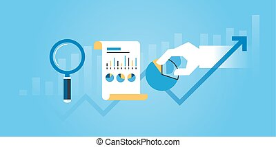 Business research and analysis