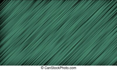 abstract green tilt lines background
