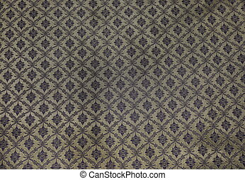 gold silk fabric background - gold silk fabric texture...