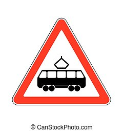 Traffic-Road Sign - Illustration of Triangle Warning Sign of...