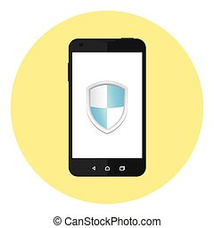 Mobile Personal Data Protection