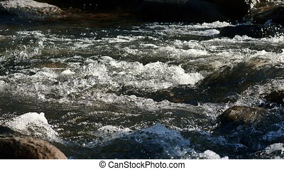 river fast 4k