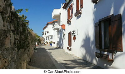 quot;Cittaslow, slow city sigacik, seferihisar, turkeyquot;...