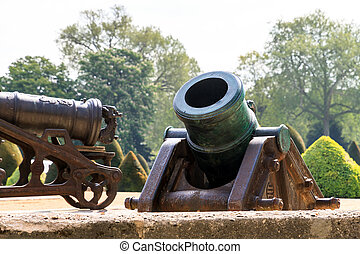Ottoman Howitzer Invalides - Ottoman Howitzer at Les...