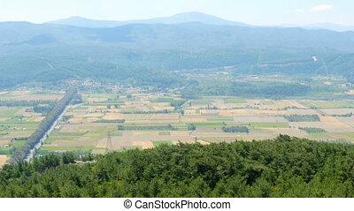 quot;gokova landscape view, akyaka, turkeyquot; - gokova...