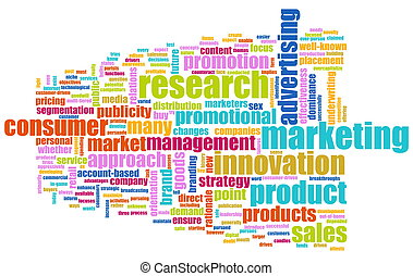 Market Research and Plan of a Product