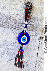 evil eye - Turkish amulet - evil eye glass - Turkish amulet