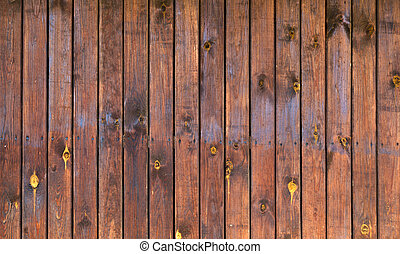 Planks wall wood house texture background