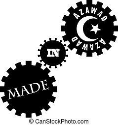 Made in Azawad