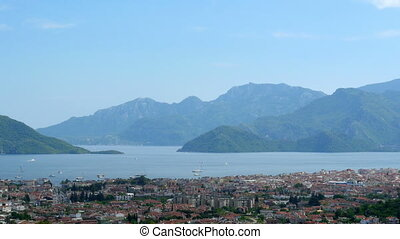 quot;Marmaris, Turkey, Daily life Summer Travel...