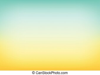 Buttercup Limpet Shell Gradient Background Vector...
