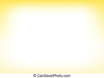 Yellow Buttercup Copyspace Background Vector Illustration