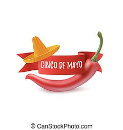 Cinco de Mayo background template. - Cinco de Mayo...