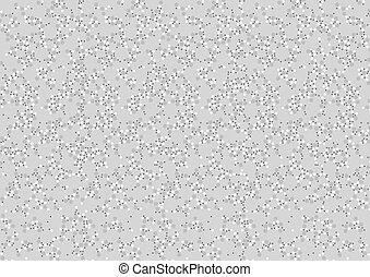 Gray Marble Dotted Texture - Pattern Background...