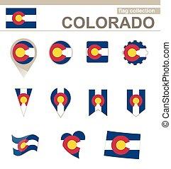 Colorado Flag Collection