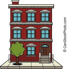 Apartment Illustrations And Clipart 113 871 Apartment Royalty Free Illustrations Drawings And