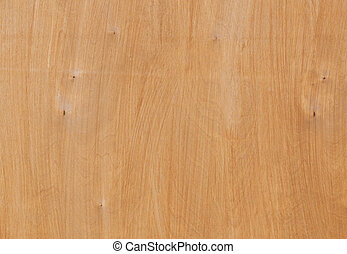 veneer board - close up of light brown veneer board
