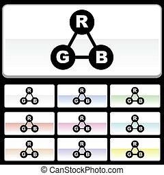RGB Color Spectrum