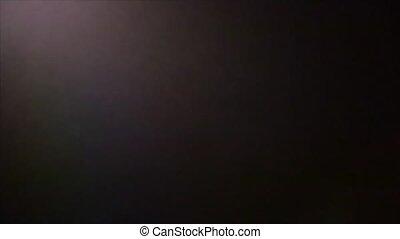 Light Transition Lens Flare Light Leaks Overlays.