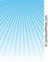 Blue abstract background with strips, vector illustration eps 10.0