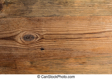 brown wooden texture with knot