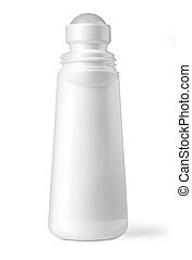 blanco, desodorante, tubos