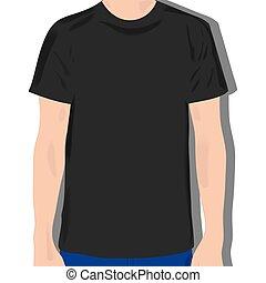 male t-shirts
