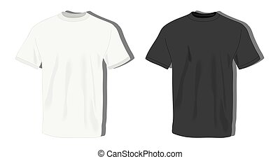 set  male t-shirts