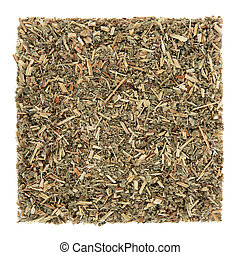 Agrimony Herb Leaf