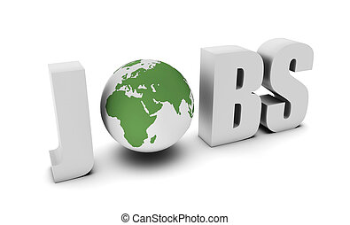 Jobs - Global Jobs and Career Opportunities in 3d