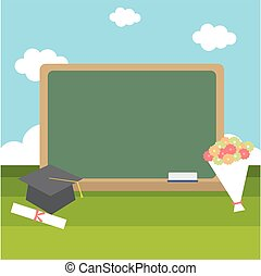 celebrations of graduation board - celebrations of...