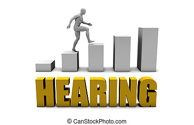 Hearing - Improve Your Hearing or Business Process as...