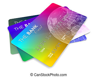 Credit cards  - Credit cards