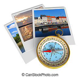 Tourism concept  - Tourism concept